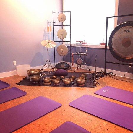 Purple Sky Healing Arts
