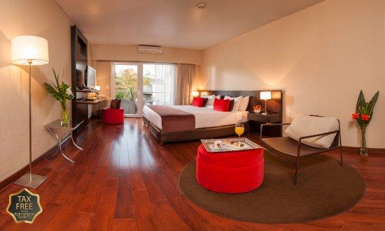 The Glu Hotel Picture