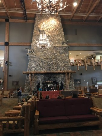 Great Wolf Lodge: photo0.jpg