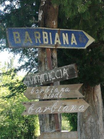 Vicchio, Italy: IMG_20170430_101438_large.jpg