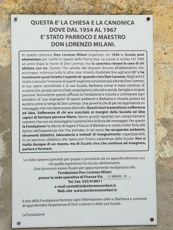 Vicchio, إيطاليا: IMG_20170430_123250_large.jpg