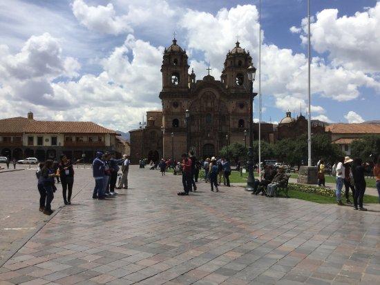 Gambar Hotel Jose Antonio Cusco