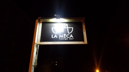 Pub la Meca