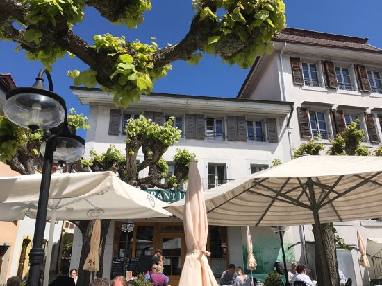 Estavayer-le-Lac, İsviçre: photo2.jpg