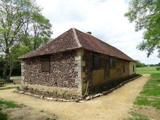 Musée de la Ferme Acadienne