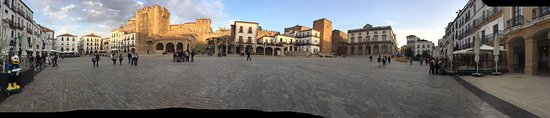 Old Town of Cáceres: photo0.jpg