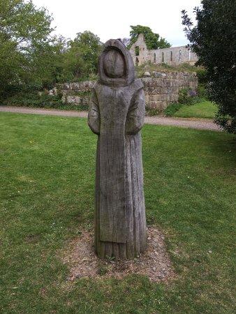 Jervaulx, UK: photo6.jpg