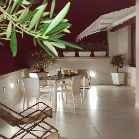 B&B RE Apartments Palazzo Muscati