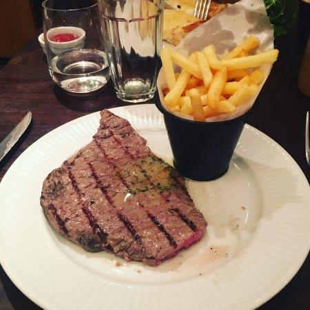Cote Brasserie - Manchester : photo1.jpg