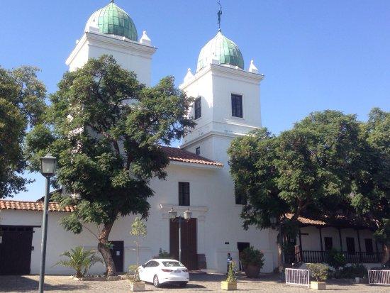 Iglesia de San Vicente Ferrer Los Domínicos