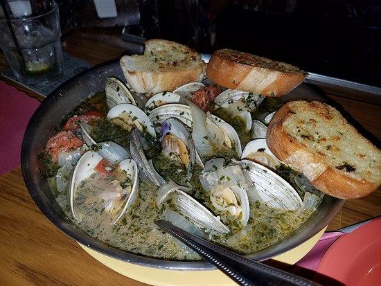 Linden, NJ: Linwood Inn Pub and Pizza