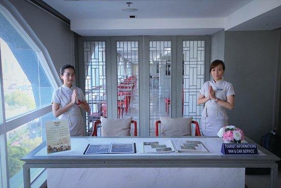 Prime Hotel Central Station Bangkok Tripadvisor