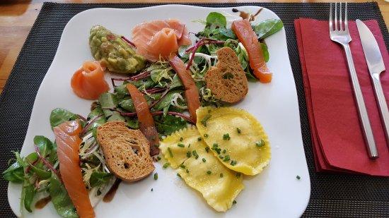 Figanieres, France: appétissant non ??!!
