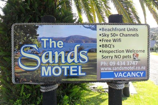 Imagen de Sands Motel