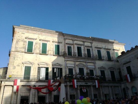 Palazzo Melodia