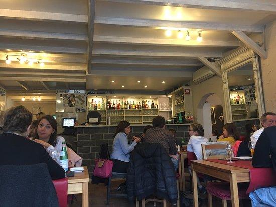 Primavera court saint etienne restaurantbeoordelingen for Resto lasalle