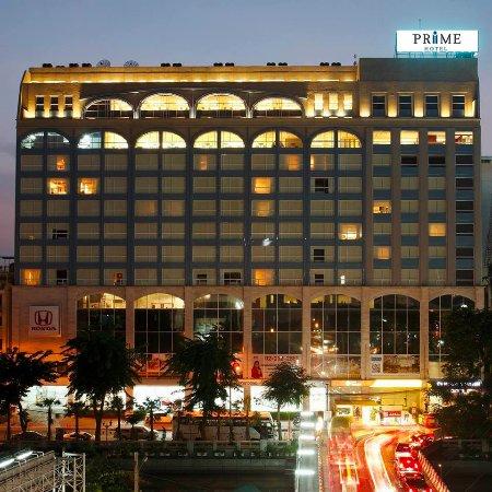 曼谷中央車站酒店