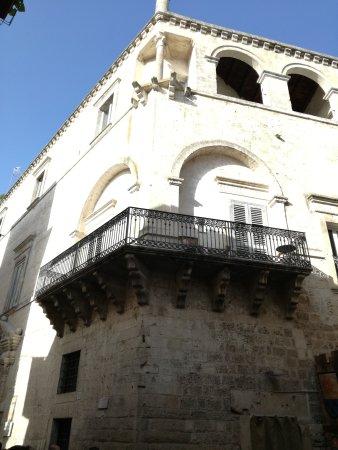 Palazzo de Angelis -Viti