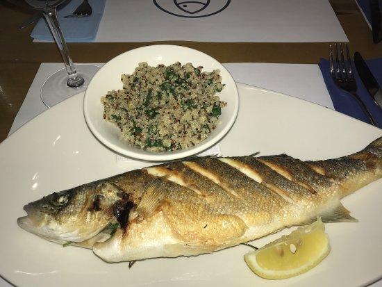 Best Fish Restaurant Bratislava