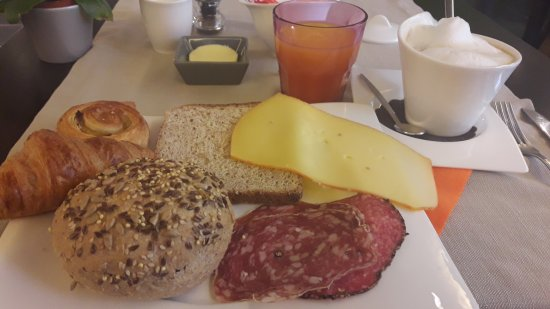 20170422 084849 picture of bed breakfast the - Bed and breakfast logrono ...
