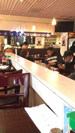 Dojima-Ann: More satisfied customers