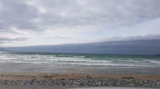 Banna Strand: l'ocean