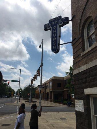 16th Street Baptist Church: photo2.jpg