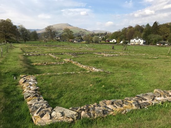 Galava Roman Fort Ambleside: photo0.jpg