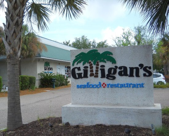 Foto de Gilligan's Steamer & Raw Bar