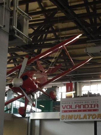 Volandia Parco e Museo del Volo Malpensa: photo0.jpg