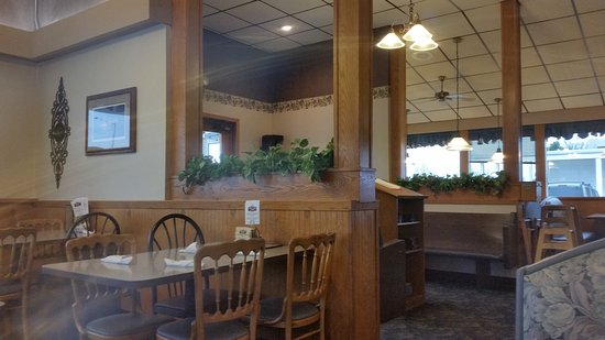 Spencer, IA: American Classic Cafe