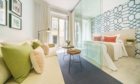 Silva Apartments