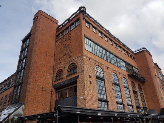 Aker Brygge development - Picture of Aker Brygge, Oslo - TripAdvisor
