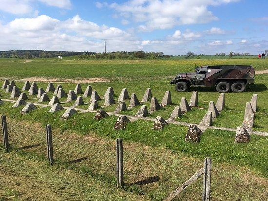 Międzyrzecki Rejon Umocniony Muzeum Fortyfikacji i Nietoperzy