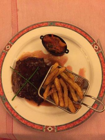 Restaurant Le Cheval Blanc: photo1.jpg