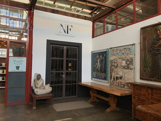 Galeria Noyola Fernandez