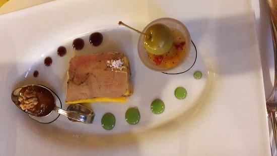 Restaurant La Marquiere: 20170417_204514_large.jpg