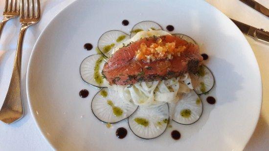 Restaurant La Marquiere: 20170417_204508_large.jpg