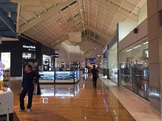 索格拉斯折扣購物中心張圖片