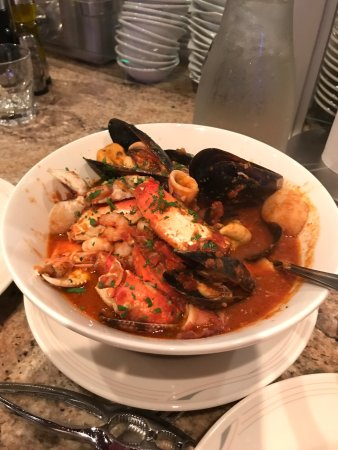 Betty Lou's Seafood and Grill