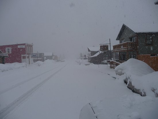 Cooke City Image