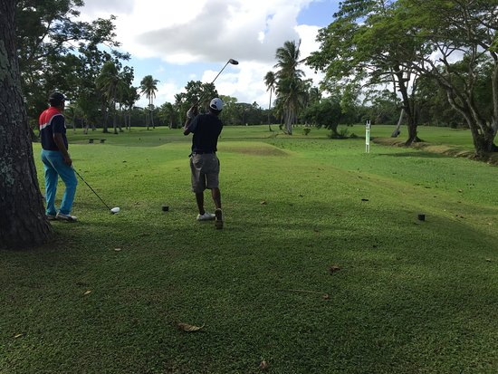 Fiji Golf Club