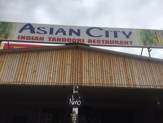 Nice starters picture of asian city indian tandoori for Indian city restaurant