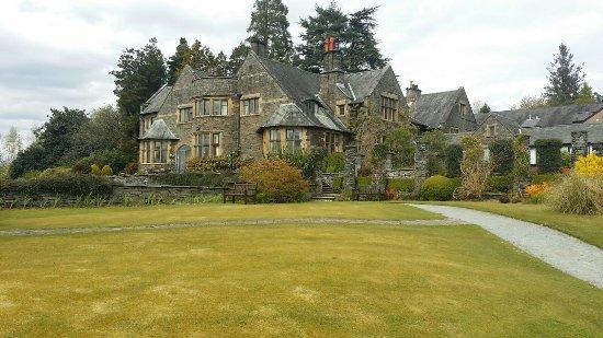 Cragwood Country House Hotel: IMG-20170429-WA0005_large.jpg