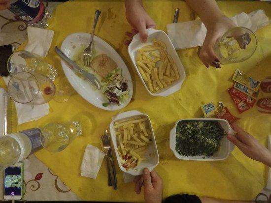 Photo5 Jpg Picture Of La Cucina De Sora Bea Trieste Tripadvisor