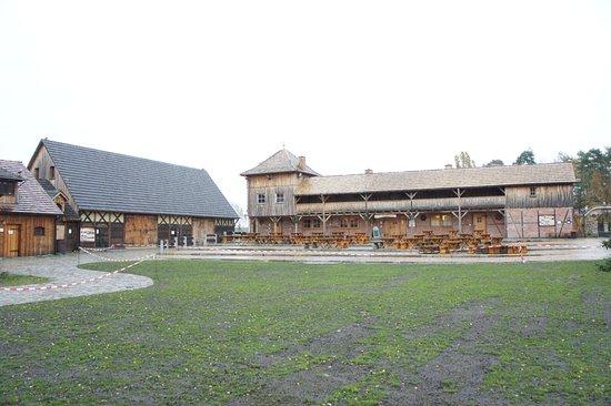 Krabat-Mühle Schwarzkollm