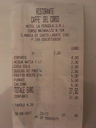 Hotel La Pergola Restaurant: photo1.jpg