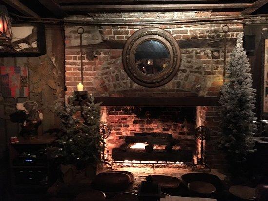 Planters Tavern, Savannah - Downtown - Menu, Prices & Restaurant Reviews -  TripAdvisor - Planters Tavern, Savannah - Downtown - Menu, Prices & Restaurant