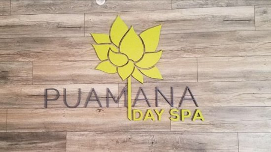 Puamana Day Spa