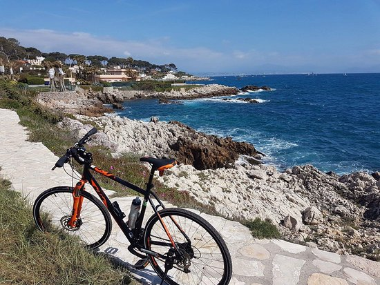 Booking Bikes Antibes